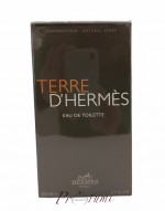 HERMES TERRE D'HERMES UOMO EDT 100ML SPRAY INSCATOLATO