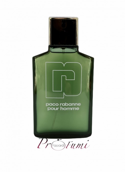 PACO RABANNE POUR HOMME EDT 100ML SPRAY TS
