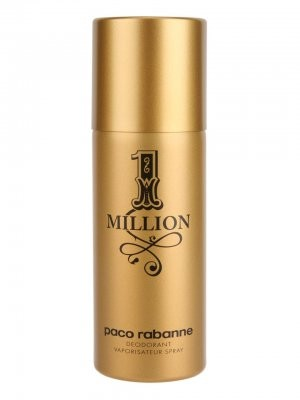 PACO RABANNE ONE MILLION DEODORANTE SPRAY 150ML