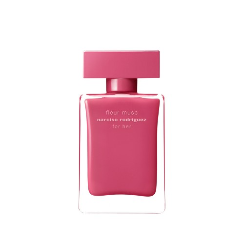 NARCISO RODRIGUEZ FOR HER FLEUR MUSC EDP 50ML SPRAY TS