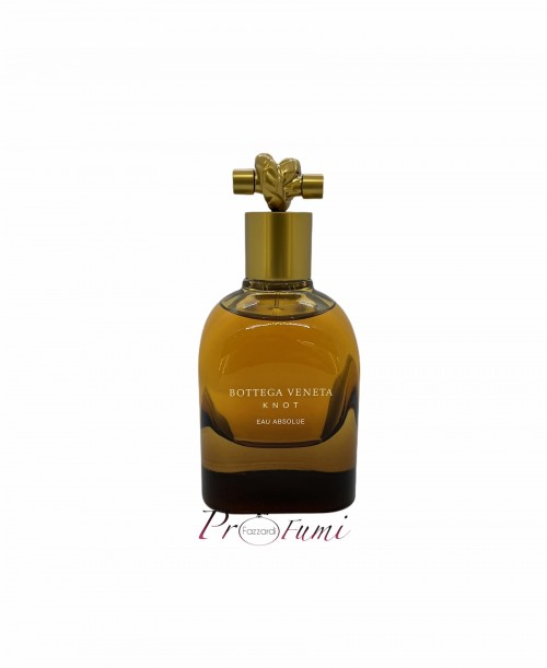 BOTTEGA VENETA KNOT EAU ABSOLUE DONNA EDP 75ML SPRAY TS