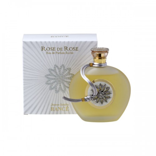 RANCE' ROSE DE ROSE DONNA EDP 100ML SPRAY TS