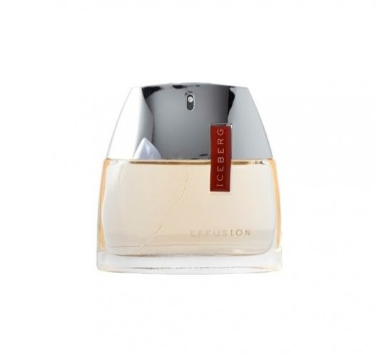 ICEBERG EFFUSION DONNA EDT 75ML SPRAY TS