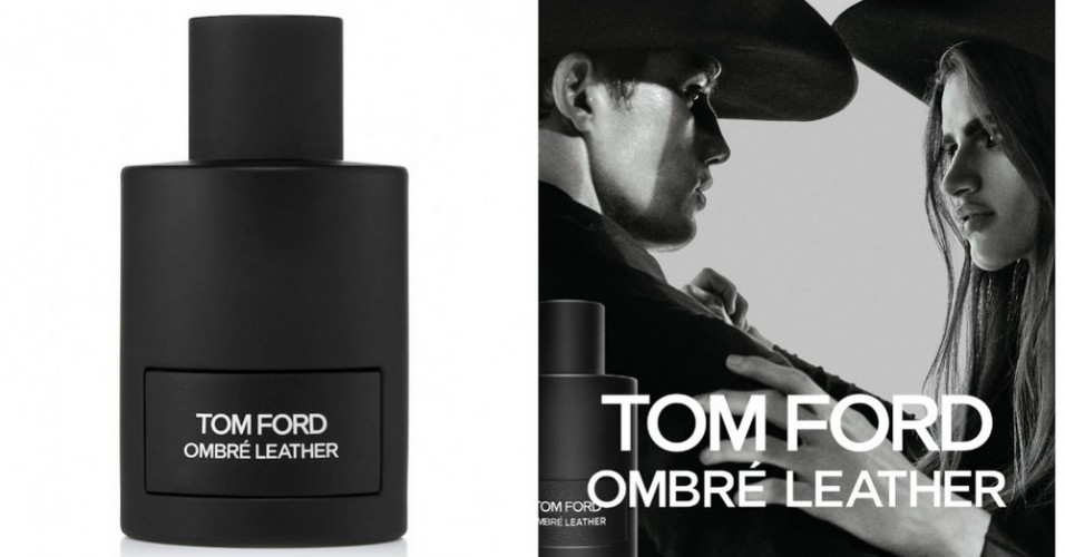 TOM FORD OMBRE LEATHER EDP 100ML SPRAY TS