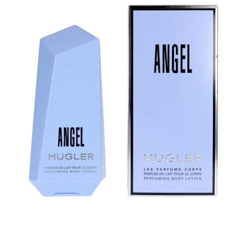 MUGLER ANGEL LATTE CORPO 200ML