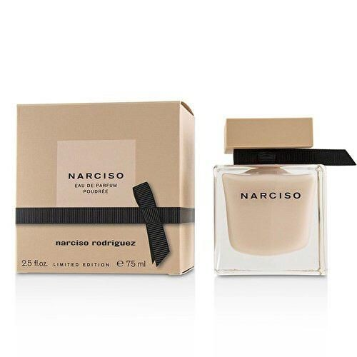 NARCISO RODRIGUEZ NARCISO POUDREE EDP 75ML SPRAY INSCATOLATO